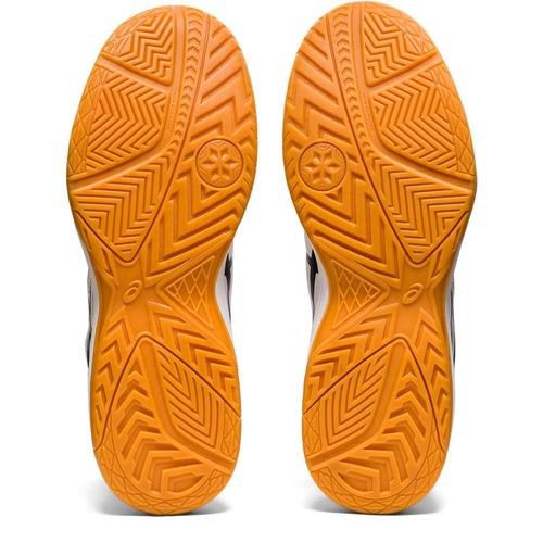 Asics Upcourt 4 Erkek Beyaz Voleybol Ayakkabısı (1071A053-102)