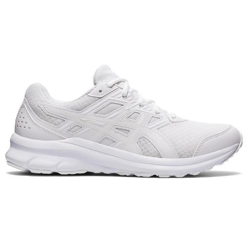 Asics Jolt 3 Kadın Beyaz Koşu Ayakkabısı (1011B034-101)