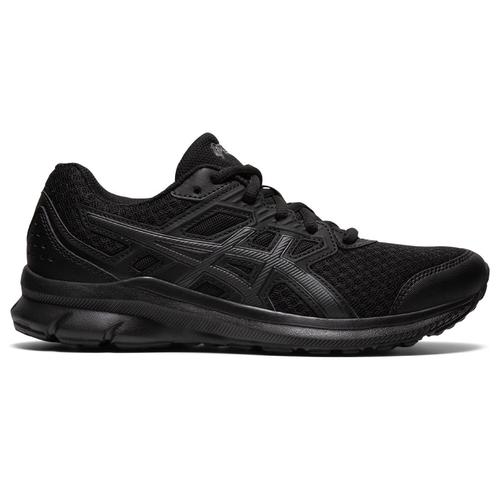 Asics Jolt 3 Kadın Siyah Koşu Ayakkabısı (1012A908-002)