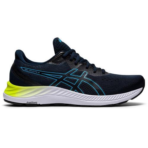 Asics Gel Excite 8 Erkek Lacivert Koşu Ayakkabısı (1011B036-401)
