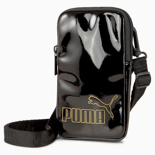 Puma Core Up Kadın Siyah Postacı Çantası (077923-01)
