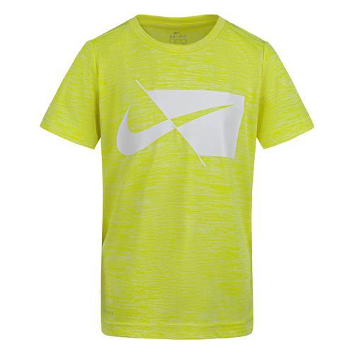 Nike Dry Çocuk Sarı Tişört (86H475-Y2M)