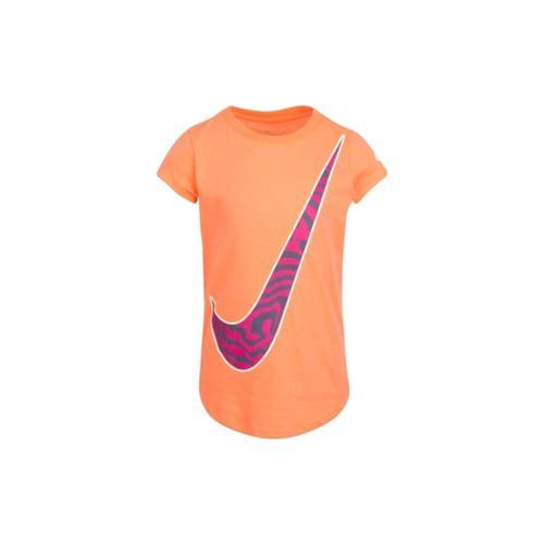 Nike Victory Fill Çocuk Turuncu Tişört (36H398-N45)