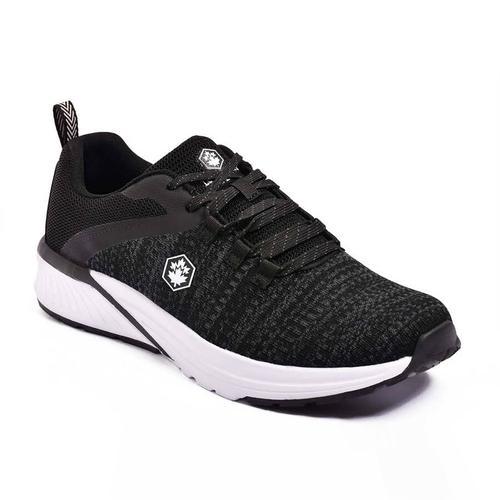Lumberjack Mode Erkek Siyah Spor Ayakkabı (100602032)