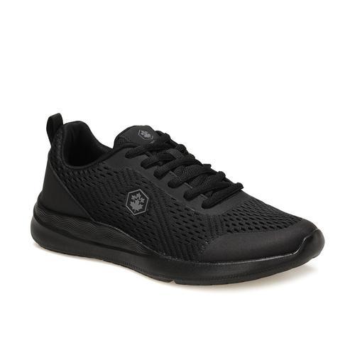 Lumberjack Rock Erkek Siyah Spor Ayakkabı (100786475)