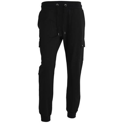 Bad Bear Vienna Kadın Siyah Cargo Pantolon (21.03.16.005.NT)