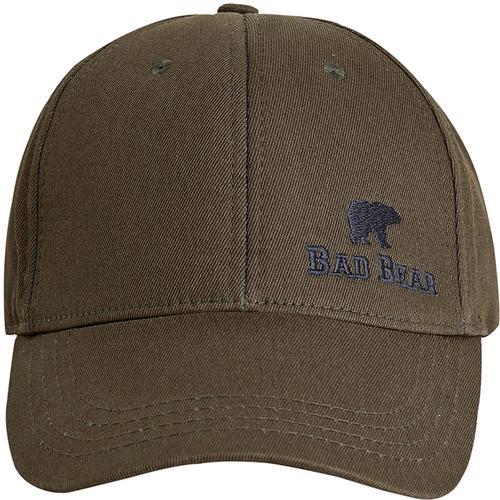 Bad Bear Pure Erkek Haki Şapka (19.02.42.004.KI)