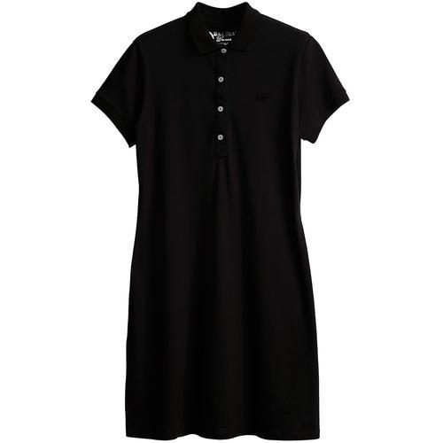 Bad Bear Zelda Kadın Siyah Elbise (21.03.25.002.NY)