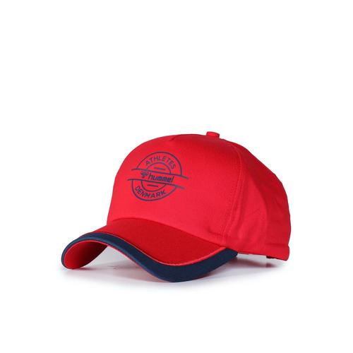 Hummel Prep Kırmızı Şapka (970176-3331)
