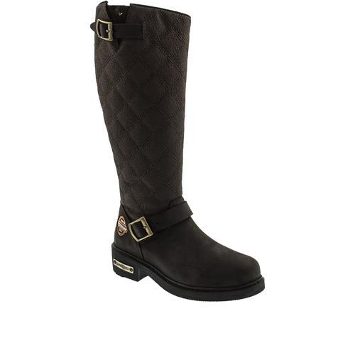 Hammer Jack Kadın Kahverengi Çizme (10215935-ZKAH)