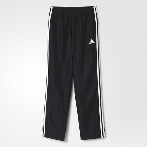 adidas Gear Up Çocuk Siyah Pantolon (BK0770)