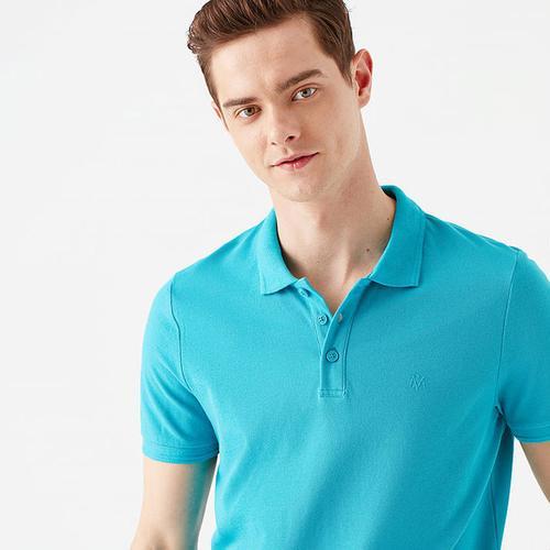 Mavi Erkek Turkuaz Polo Tişört (064946-31472)