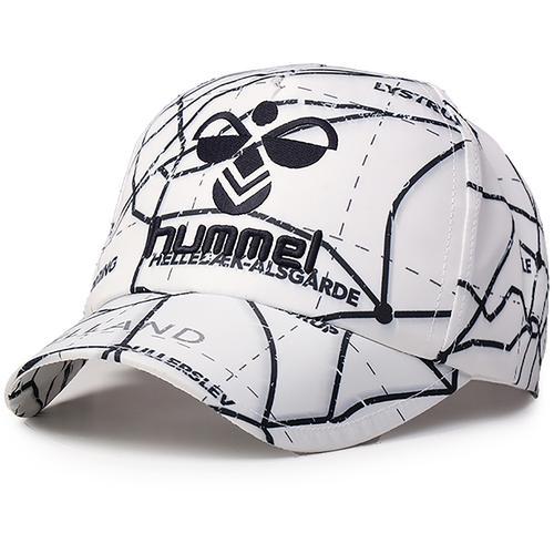 Hummel Brice Beyaz Şapka (970090-9003)