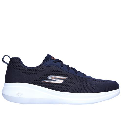 Skechers Go Run Fast Erkek Lacivert Koşu Ayakkabısı (55106-NVY)