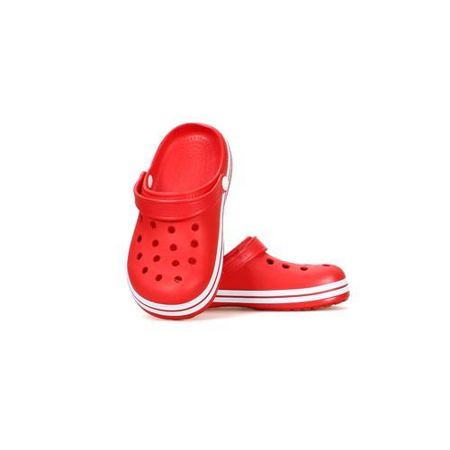 Hammer Jack Çocuk Kırmızı Terlik (581236-FKMZ)