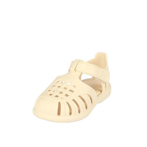 Igor Tobby Solid Çocuk Beyaz Sandalet (S10271-IGR079)