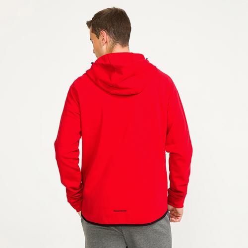 Skechers 2X I-Lock Fz Erkek Kırmızı Ceket (S192098-600)