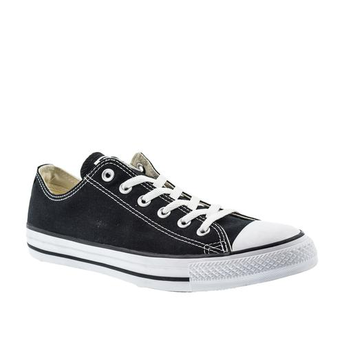 Converse Chuck Taylor All Star OX Erkek Siyah Ayakkabı (M9166C)
