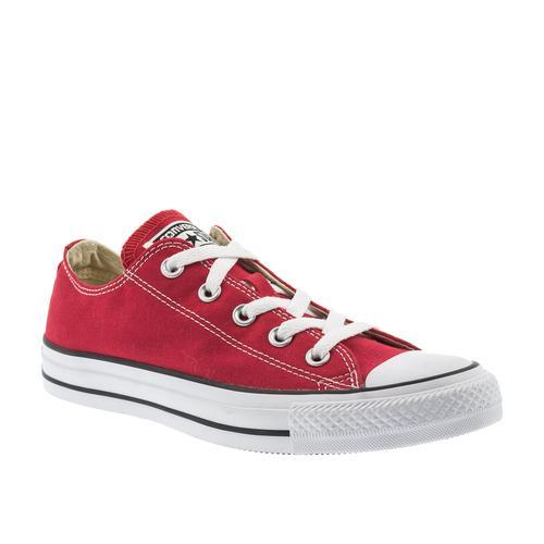 Converse Chuck Taylor All Star OX Kırmızı Ayakkabı (M9696C)