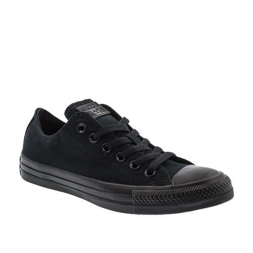 Converse Chuck Taylor All Star OX Siyah Ayakkabı (M5039C)