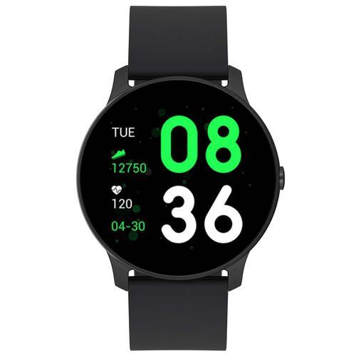 Wesse Connect Akıllı Siyah Kol Saati (WWC100101)