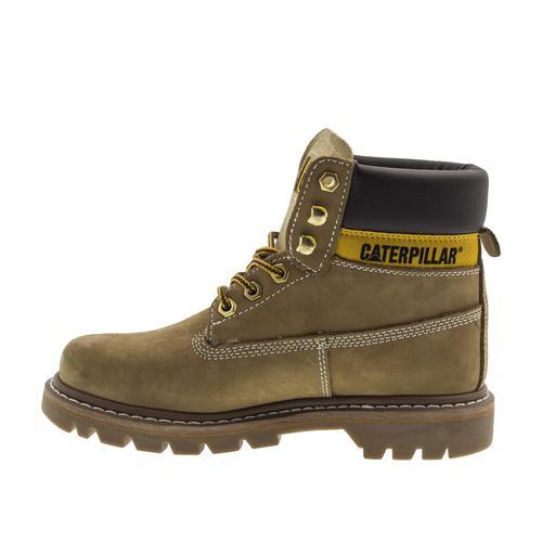 Caterpillar Colorado Kadın Sarı Ayakkabı (015G100095-H0427)