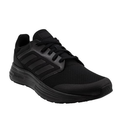 adidas Galaxy 5 Erkek Siyah Spor Ayakkabı (FY6718)