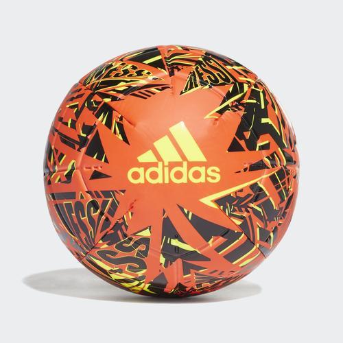 adidas Messi Club Turuncu Futbol Topu (GK3496)