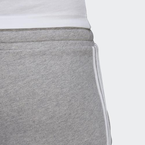 adidas 3-Stripes Originals Erkek Gri Şort (DH5803)