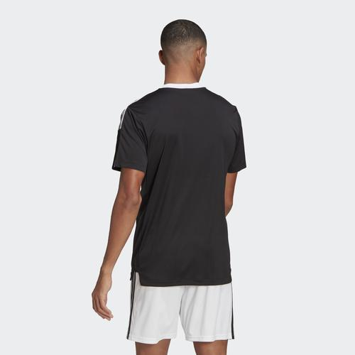 adidas Tiro 21 Training Erkek Siyah Forma (GM7586)