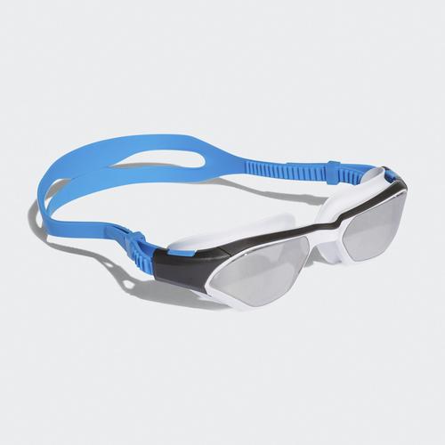 adidas Persistar 180 Mirrored Mavi Yüzücü Gözlüğü (BR5791)