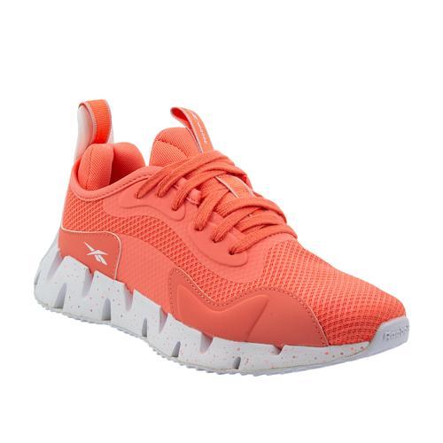 Reebok Zig Dynamica Kadın Pembe Spor Ayakkabı (FX1099)