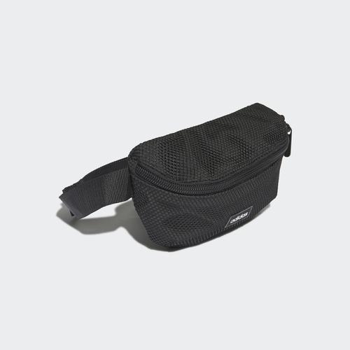 adidas Tailored for Her Mesh Siyah Bel Çantası (GN1998)