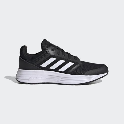 adidas Galaxy 5 Kadın Siyah Koşu Ayakkabısı (FW6125)