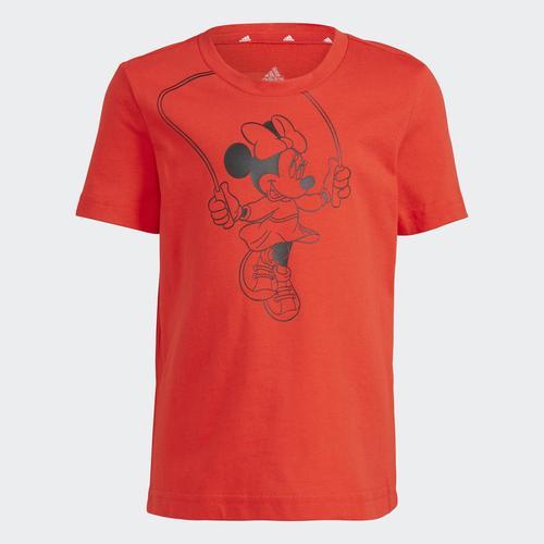 adidas x Disney Çocuk Kırmızı Tişört (GN4934)