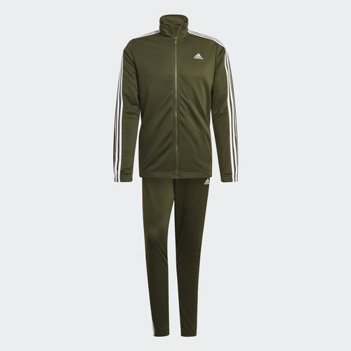 adidas Athletics Tiro Erkek Yeşil Eşofman Takımı (GP9605)