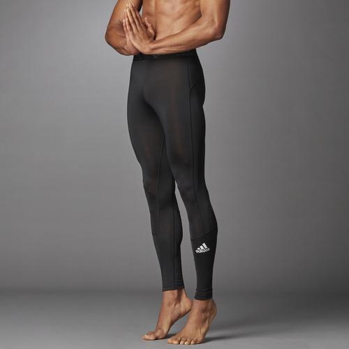 adidas Techfit Erkek Siyah Tayt (GM5036)