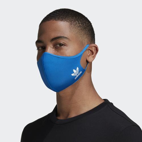 adidas M/L Mavi Yüz Aksesuarı (H32391)