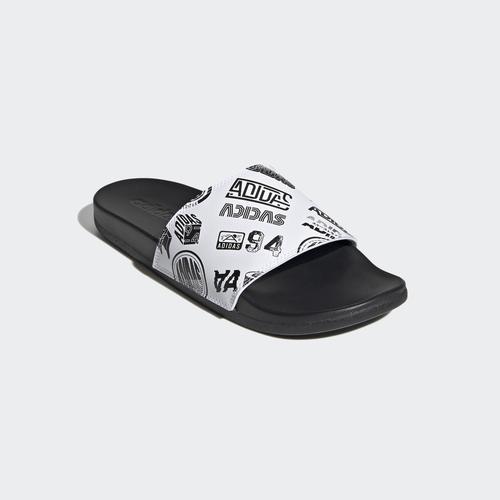 adidas Adilette Comfort Beyaz Terlik (FZ1751)