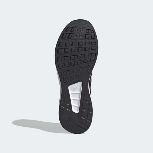 adidas Run Falcon 2.0 Erkek Siyah Spor Ayakkabı (FY5943)