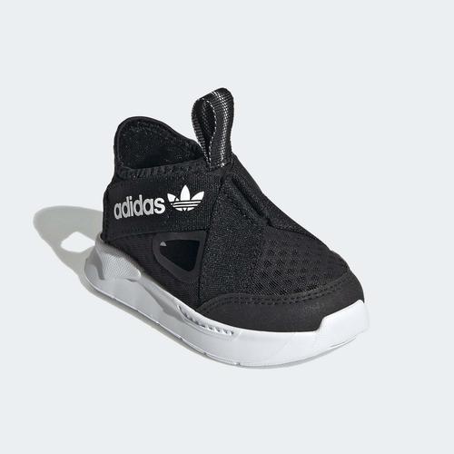 adidas 360 Bebek Siyah Sandalet (FX4949)