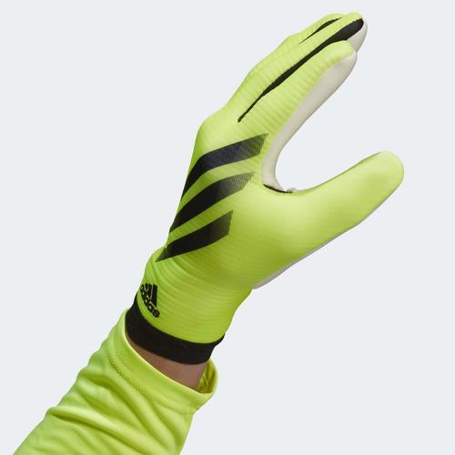 adidas X Training Erkek Sarı Kaleci Eldiveni (GK3511)