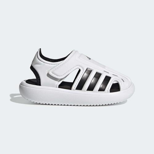 adidas Water Bebek Beyaz Sandalet (FY6043)