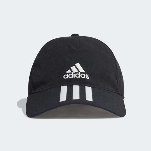 adidas AEROREADY 3-Stripes Siyah Beyzbol Şapkası (GM6278)