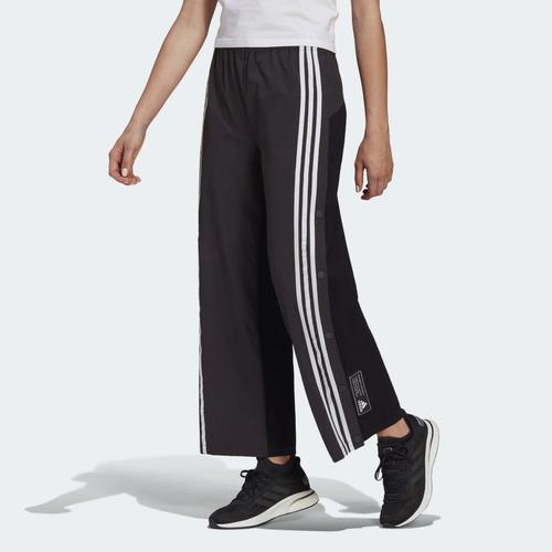 adidas Sportswear Aeroknit Snap Kadın Siyah Eşofman Altı (GE5490)