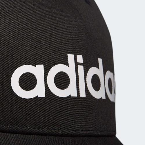 adidas Daily Siyah Şapka (DM6178)