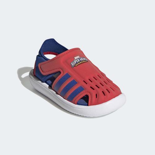 adidas Water Bebek Kırmızı Sandalet (FY8942)