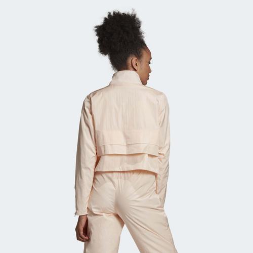adidas Originals Kadın Pembe Sweatshirt (FU3832)