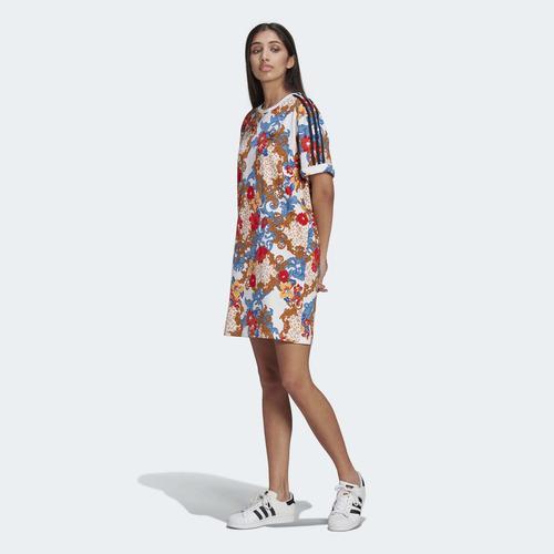 adidas HER Studio London Kadın Elbise (GN3361)