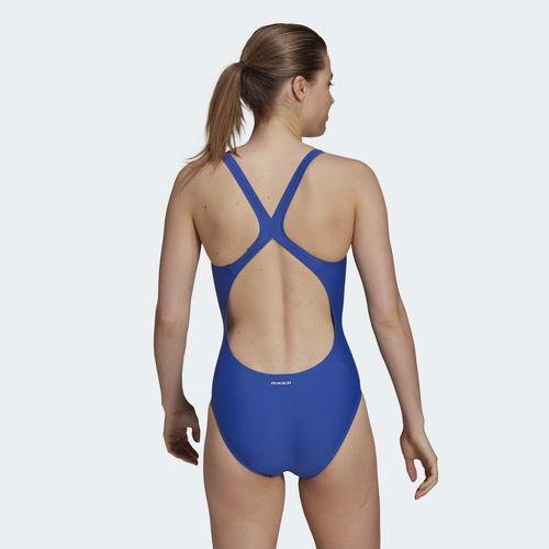 adidas SH3.RO Solid Kadın Mavi Mayo (GM3884)